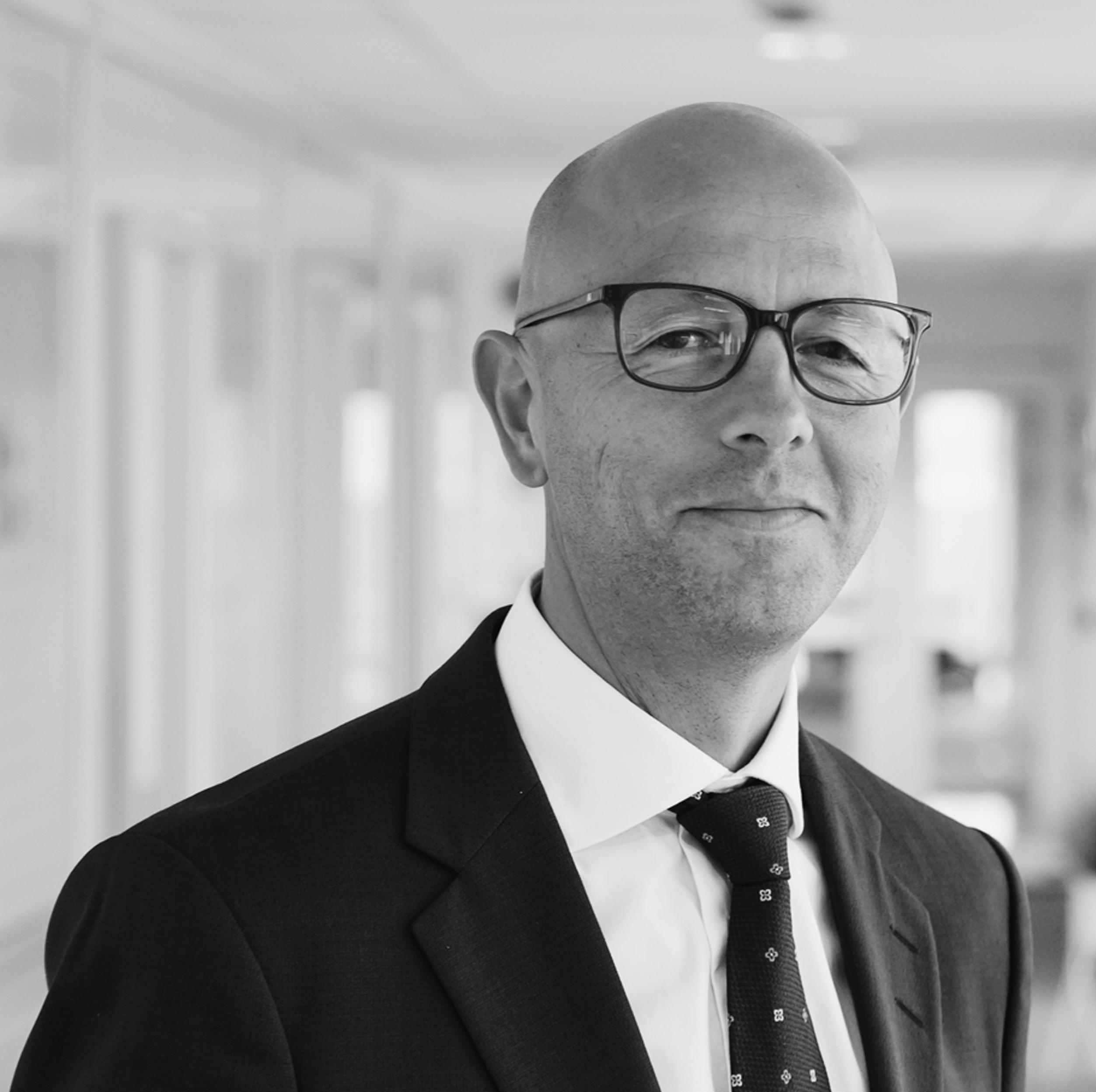 Lars Grønnevik