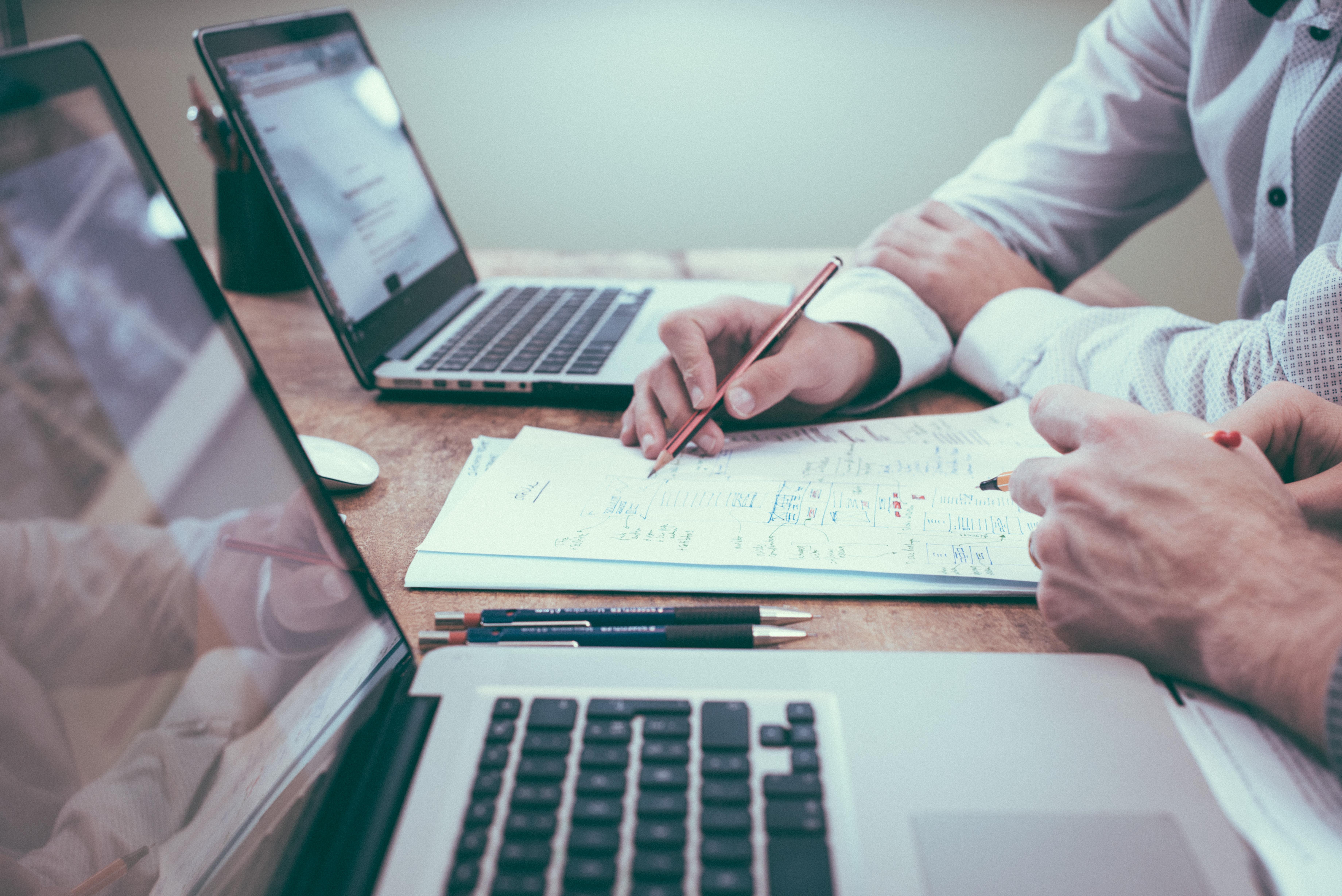 fordelene med å leie en konsulent