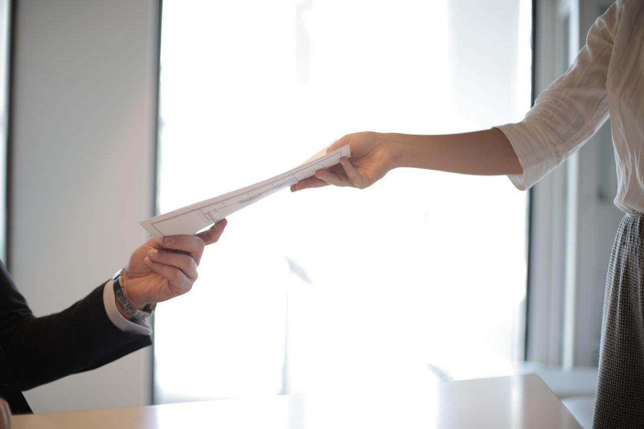 Tips til å skrive et godt søknadsbrev